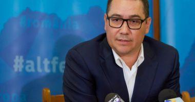 Victor Ponta, audiat ca martor în dosarul lui Kovesi: Nu o să mint pentru nimeni