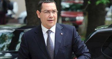 Ponta îi ia apărarea lui Negrescu: Se pare că cineva chiar şi-a propus să ne scoată din UE