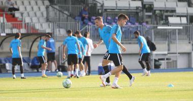 Racing Luxemburg - Viitorul 0-2. Victorie fără emoții în manșa tur din turul I preliminar al Europa League