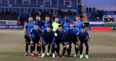 FC Viitorul primeşte vizita Astrei. Victoria - obligatorie!