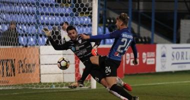 Gheorghe Hagi mizează pe tineri, în partida cu Botoşani