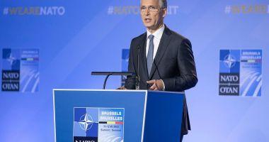 Viitorul summit al NATO va avea loc la Londra, în luna decembrie