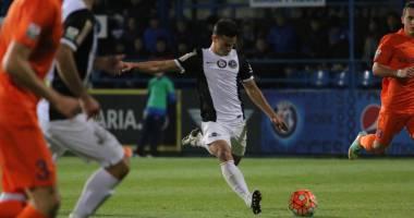 Fotbal: FC Viitorul, calificată în sferturile Cupei României
