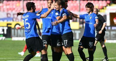FC Viitorul debutează în noua stagiune pe 22 august
