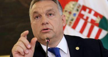 Viktor Orban dă undă verde regrupării presei proguvernamentale