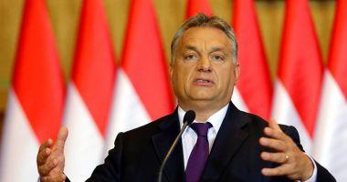 Viktor Orban apără legea muncii suplimentare