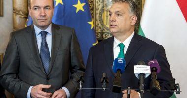 """Viktor Orban, mesaj către conservatorii europeni: """"Nu expulzaţi Fidesz din PPE!"""""""