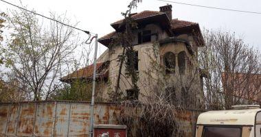 """Decebal Făgădău: """"Vila Dalas ar putea fi cumpărată de Primăria Constanța"""""""