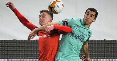 Victorii la două goluri pentru Rennes şi Villarreal, în optimile Europa League