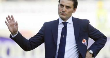 Vincenzo Montella a fost demis de la Fiorentina