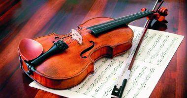 Vioara maestrului George Enescu ajunge la Constanţa