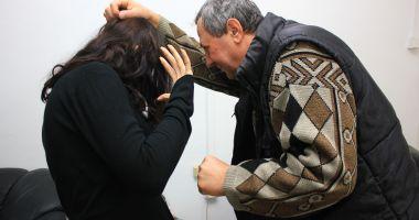 Constănțean evacuat din locuință, după ce și-a bătut soția