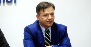 """Reţea de distribuţie a gazelor naturale, la Hârșova. """"Este un proiect la care am visat de ceva timp"""""""