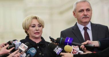 Ziua răfuielilor în PSD. Comitetul Executiv se reuneşte pentru analiza scrisorii disidenţilor care cer demisia lui Dragnea