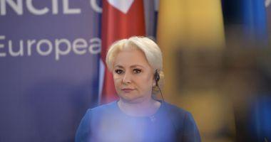 Dăncilă, despre mitingul PSD de la Iași: Nu e adevărat că nu am fost invitată