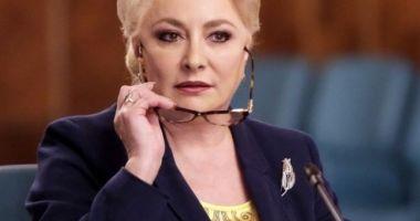 Viorica Dăncilă a avut o convorbire telefonică cu premierul francez Edouard Philippe