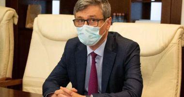 Ministrul interimar al Energiei asigură românii că sunt stocuri de gaze pentru a trece iarna