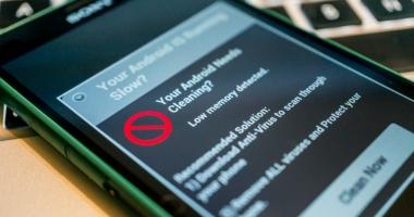 Un nou virus tip troian �nvinge cea mai recent� versiune de Android