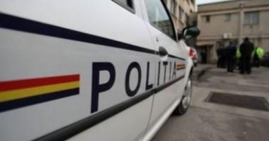 Afacerist din Constanţa, lăsat fără marfă de poliţiştii din Timiş