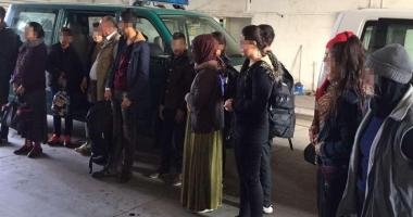 Visul imigranţilor, de a ajunge în vestul Europei, spulberat la Constanţa