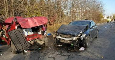 Tragediile rutiere din Lazu şi de pe strada Mircea. Mercedesul rula cu 170 km/h, Audiul cu 125 km/h? Aşteptăm informaţiile oficiale