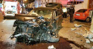 O fi ridicat Poliţia permise auto în urma tragediilor de pe strada Mircea şi din Lazu? O întrebare la care aşteptăm răspuns!