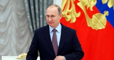 Vladimir Putin, aşteptat în vizită  în Finlanda, pe 27 iulie