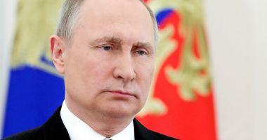 Vladimir Putin, acuzat de subminarea autorităţii morale a SUA