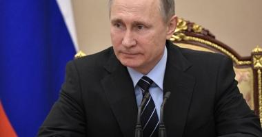 Rusia a prelungit contra-sancţiunile împotriva UE