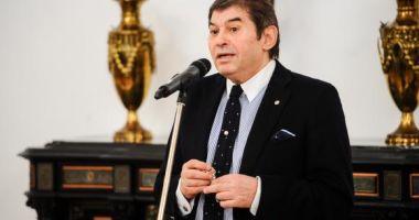 Fostul preşedinte al Camerei de Comerț Mihail Vlasov, condamnat la 9 ani și 10 luni de închisoare