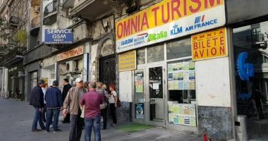 Persoanele prejudiciate de Omnia Turism, despăgubite
