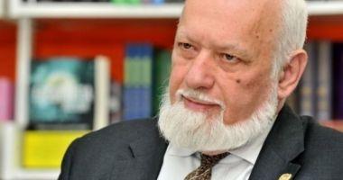Prima reacţie a lui Gelu Voican Voiculescu, după ce a fost trimis în judecată în Dosarul Revoluţiei