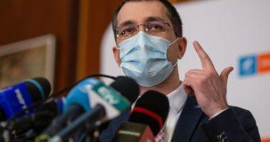 Fostul ministru Vlad Voiculescu ar vrea înapoi la Sănătate