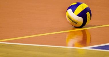 Volei feminin / România a învins Portugalia cu 3-0, în preliminariile Campionatului European Under-18