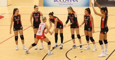 Volei / Virusul Covid-19 face noi victime! Echipă românească, retrasă din Cupa Challenge