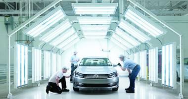 Volkswagen suspendă vânzarea anumitor modele în UE