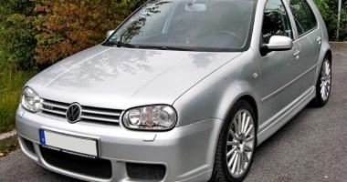 Volkswagen răscumpără maşinile afectate de scandalul Diselgate