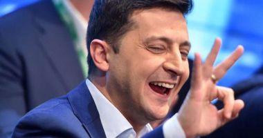 Volodimir Zelenski a organizat o conferință de presă care a durat peste 14 ore