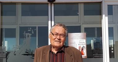 Nuredin Ibram îşi lansează o nouă carte