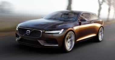 Volvo, mașina �n care nu va mai muri nimeni