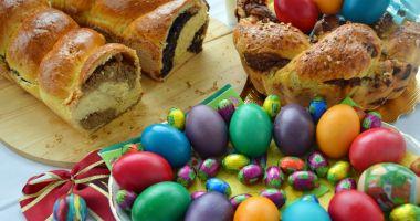 Vopsiţi ouăle de Paşte? Atenţie la aditivii din vopselurile de pe piaţă!