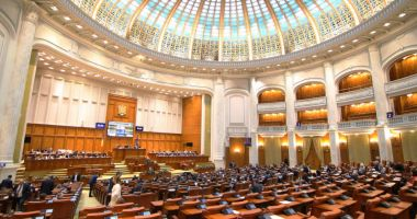 Controversatele modificări la Codul penal, ADOPTATE de Parlament