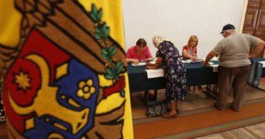 """Alegeri Republica Moldova: Prezența la vot 49%. Maia Sandu: """"Au fost cele mai nedemocratice alegeri din istoria Republicii Moldova"""""""