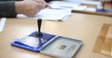 Vot prin corespondență la alegerile prezidențiale în Diaspora
