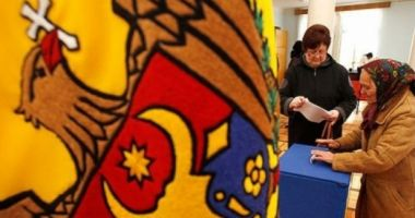 Alegeri locale în Republica Moldova. Prezență mai mică la urne față de 2015