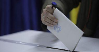 Câți români au ieșit la vot. Situația la ora 21.00