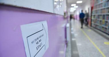 Alegeri anulate într-un oraș din România. Oamenii sunt chemați din nou la alegeri