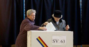 MAI: 17 sesizări de posibile probleme privind procesul electoral; 5 nu se confirmă