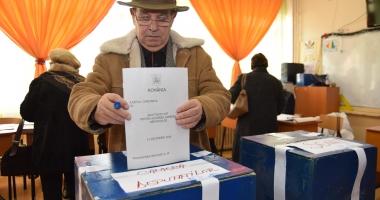 BEJ: CUM AU VOTAT CONSTĂNŢENII LA ALEGERILE PARLAMENTARE