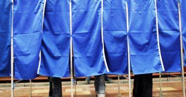 BEC: Peste 128.000 de persoane au votat în toată ţara până acum